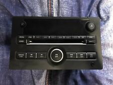 Saab 9-3 Radio In Dash CD Changer