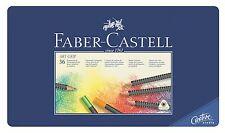 FABER CASTELL farbstift TIPO GRIP 36er ASTUCCIO IN METALLO NR: 114336