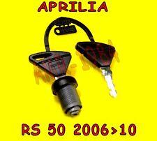 SERRURE OUVERTURE SELLE APRILIA RS 50 À PARTIR DE 2006 AL 2010 COD. 852074
