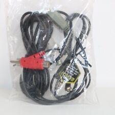Officiel Turtle Beach Séparateur & Talkback Chat Casque Câble Pour X12 PX21 &