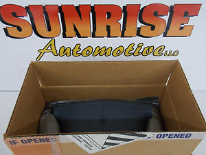 1994-1997 OLDSMOBILE CUTLASS BLUE DRIVER SIDE AIR BAG GM 16868201 NOS I-3 BF