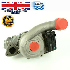 Turbocharger for Chrysler, Jeep, Lancia - 3.0 CRD, Multijet. Turbo 804968.