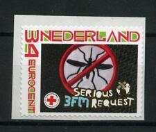 Nederland 2619-F-2 Serious request 2009 - MNH