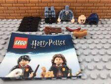 LEGO Harry Potter Minifigure Series 71022 TINA GOLDSTEIN Genuine LOOSE NEW