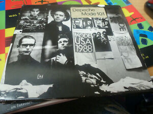 Depeche Mode 2-CD 101