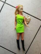 Barbie Puppe --70-- er Jahre Puppe-  .Made in Korea   -alt -Sieh Bild N° 100