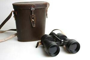 Ross London Steplux 7X50 Binoculars with Original Case