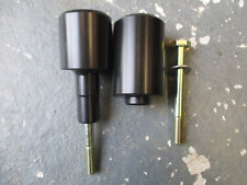 SUZUKI GSXR600 & 750 K4-K5 CRASH BOBBINS PROTECTORS SLIDERS NO MODS TO FIT