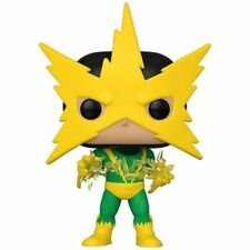IN STOCK! Marvel 80th First Appearance Electro Specialty Series FUNKO Pop!