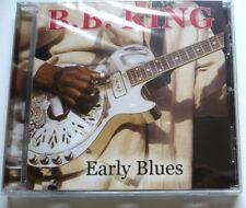 B.B. KING - Early Blues - CD > NEW!