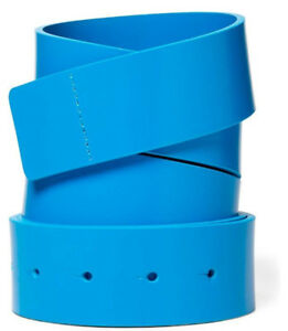 Oakley Men's Leather Belt Strap