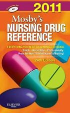 # SHIPS DAILY # NEW # WITH CD Mosby's 2011 Nursing Drug Reference Skidmore-Roth