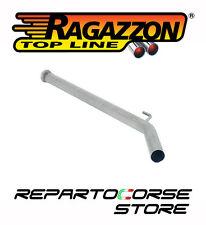 RAGAZZON TUBO CENTRALE NO SILENZIATORE RENAULT TWINGO II 1.6 16V RS 55.0166.00