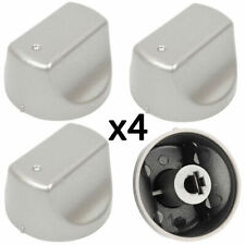 4x Hot-Ari ix Control Switch Knobs Hotpoint Ariston Indesit Oven Cooker Hob 128A