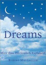 Dreams by Rob MacGregor (2003, Paperback)