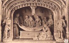 BF16927 les saints de solesmes le tombeau du christ france front/back image