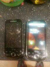 2 Samsung Intercept SPH-M910 - (Virgin Mobile) Smartphone Parts Repair