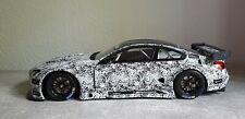 Minichamps BMW M6 GT3 1:18