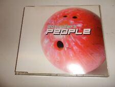 CD dax riders – People