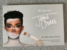 New Morphe X James Charles   Eye shadow Palette Free Shipping