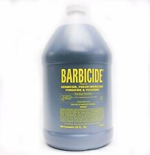 King Research Barbicide Fungicide Germicide Disinfectant 128oz/3.78L