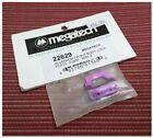 Vintage Kyosho Mini-Z Megatech Hop-Up Honda S2000 Anodized Body Lock Plate 22629