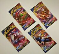 Pokemon TCG Sword & Shield Booster Pack - 10 Cards - New Sealed - FREE SHIPPING