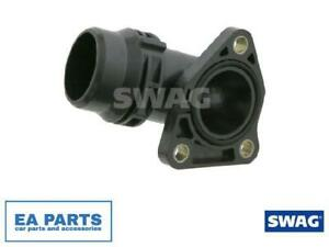 Coolant Flange for BMW SWAG 20 92 6640