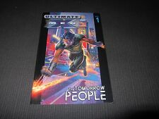 Ultimate X-Men Vol.1 TPB, The Tomorrow People, high grade , cover price 14.95