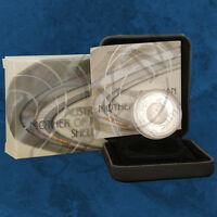 Australien - Mother of Pearl - Perlmutt - 1$ 2015 PP - Silber
