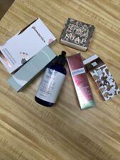 Cosmetic Bundle Cuccio Purlisse Beauty Crop Hythe Glossmetics