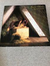 Kate Bush Lionheart Vinyl Lp