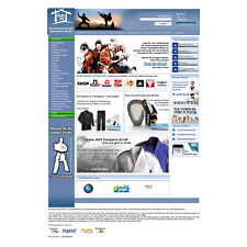 Onlineshop - Dojo24, über 200.000 EUR Umsatz, Einnahmen und Gewinn