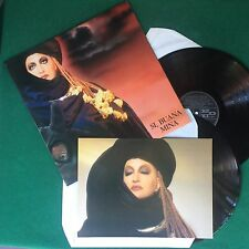 2 Dischi Vinile 33 giri LP DOPPIO (1986) MINA - SI' BUANA , PDU PLD L 7049