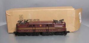 K-Line K2780-4912IC Pennsylvania GG-1 Electric Locomotive EX/Box