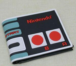 Nintendo NES Controller Design Wallet