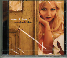 CD - ANNETT LOUISAN - DAS OPTIMALE LEBEN / NEU IN OVP #C91#