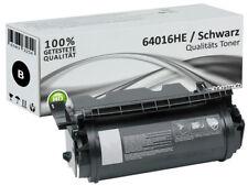 Toner Non-Oem para Lexmark Optra t640 t640dn t642 t642dn t644 t644dn 64016he