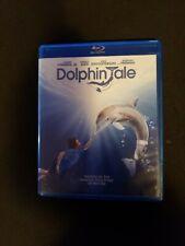 Dolphin Tale, Blu Ray, Lot D2.