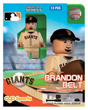 Brandon Belt OYO San Francisco Giants MLB Figure G4
