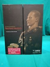HEYDRICH SS-OBERGRUPPENFUHRER R3 GM 605  set 1/6 LIKE NEW