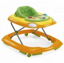 CHICCO BAND BABY WALKER WITH TOYS CATALOGUE RETURN