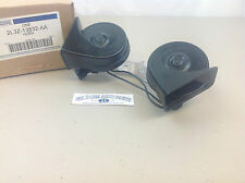 Ford F-150 Expedition Lincoln Navigator High & Low HORN Assembly OEM new