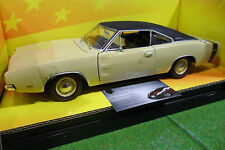 DODGE CHARGER R/T 1969 1/18 AMERICAN MUSCLE ERTL 32510 voiture miniature collect