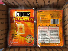 50 Pair (100 Hand Warmers)