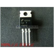 5PCS X FQP12N60C TO-220 FSC 12A 600V N-channel FET
