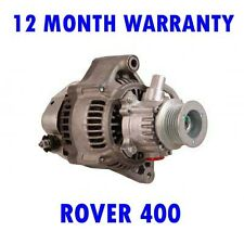 ROVER 400 1995 1996 1997 1998 1999 2000 REMANUFACTURED ALTERNATOR