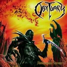 OBITUARY - Xecutioner's Return CD BOX