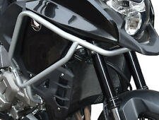 Defensa protector de motor Heed Honda HONDA VFR 1200 Crosstourer (12-16) plata