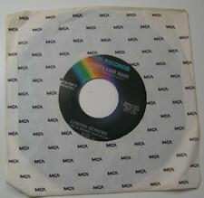 LYNYRD SKYNRD - What's Your Name / I Know a Little (45 RPM Single, 1977) VG+